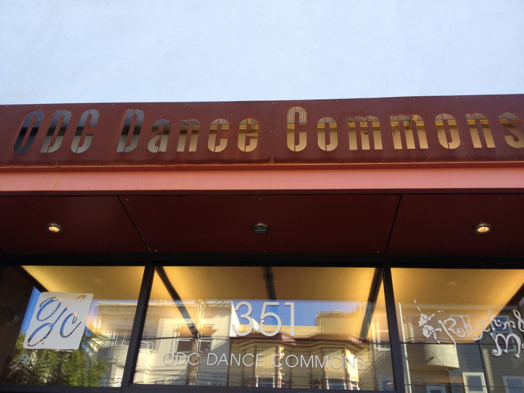 ODC Dance Commons